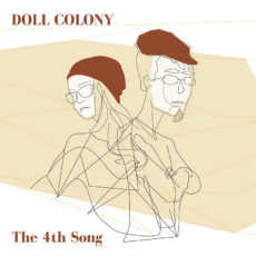 Illustrazioni per Doll Colony