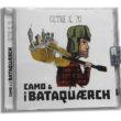 Bataquerch, illustrazioni e cover <em>Oltre il Po</em>