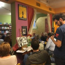 <em>La Sposa Vestita</em>, presentazione @ Libreria Namastè – Tortona