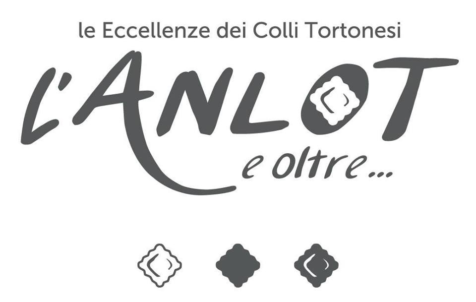 logo L'Anlot e oltre