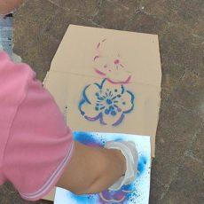 Laboratorio di Street Art @ Arca – Alessandria