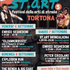 Livepaint @ St.Art Festival #5