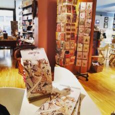 <em>CalendariO SpaesatO</em> 2020 alla Libreria Namastè