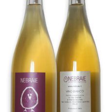 Etichette vini <em>Nebraie</em>