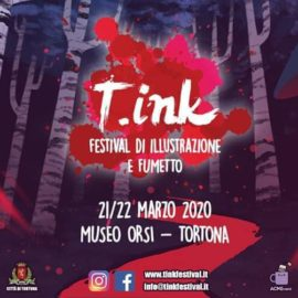 franZ @ T.ink Festival