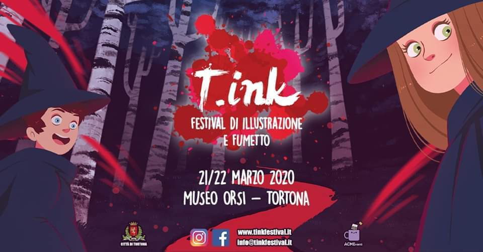 head T.ink Festival