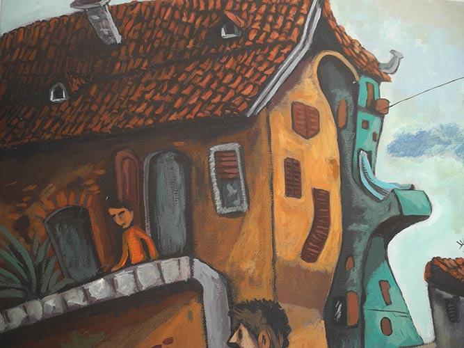 Spaesamento ScardinO, dettagliO - Andrea FranZosi, frnZroom.net