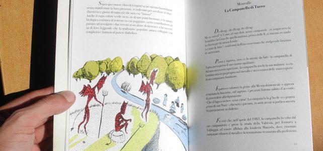 Le fiabe de <em>Il Lago Cromatico</em> 2020