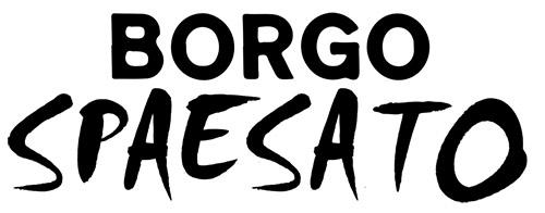 BorgO SpaesatO logo
