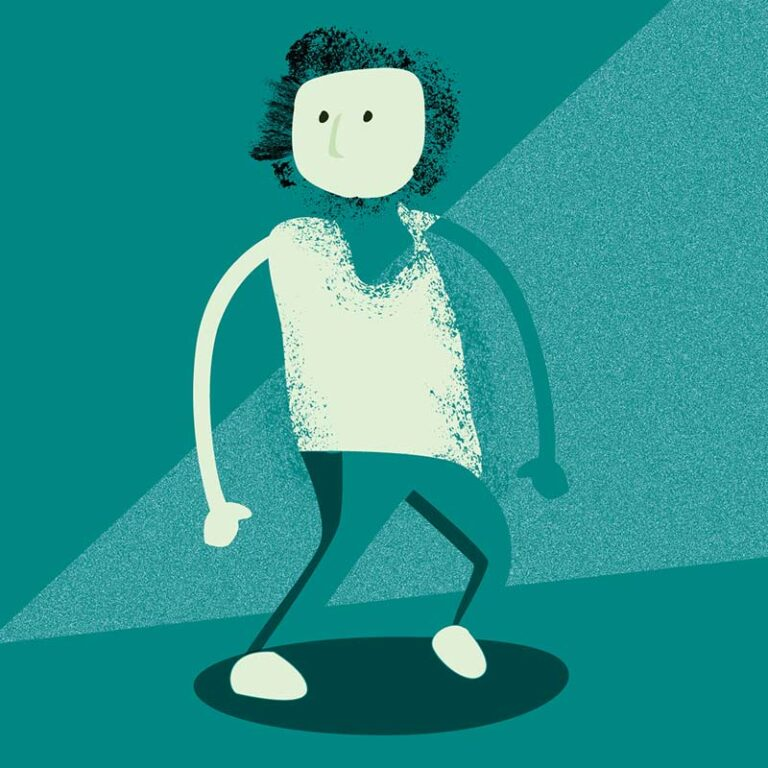 Doodle - Circospetto, digital illustration - franZroom.net