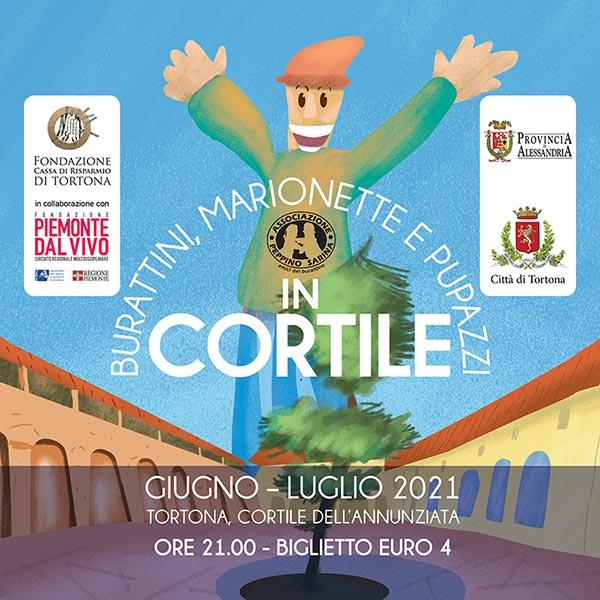 Grafica per Associazione Peppino Sarina - Andrea Franzosi, franZroom.net